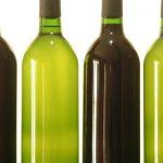 bottle wine