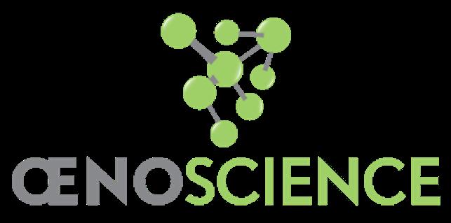 Logo OEnoscience Laboratory